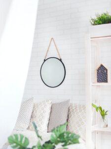 Decorate Rental Property Minimally